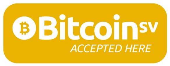 bitcoin SV accepted here